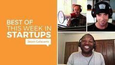 Best of This Week in Startups: Week of September 28th 2020 Chris Bennett, Linkedin Job, Make Money Online, How To Make Money, September 28th, Company News, First Job, I Quit, Job Posting