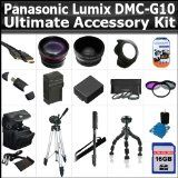 Who Sells 16GB Supreme Accent Kit For The Panasonic Lumix DMC-G10 12.one MP Contains 16GB High Pace SD Memory card + Prolonged Alternative DMW-BLB13 (1500 mAH) Battery + Ac/Dc Fast Journey Charger + Deluxe Carrying Case + fifty Inch Professional Tripod + Monopod + Alot More On Line - http://buyingmanual.com/who-sells-16gb-supreme-accent-kit-for-the-panasonic-lumix-dmc-g10-12-one-mp-contains-16gb-high-pace-sd-memory-card-prolonged-alternative-dmw-blb13-1500-mah-battery-acdc-fa