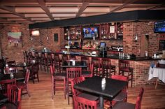 Grovers bar and grill, Edisto Island, South Carolina. This is the restaurant at Wyndham! Happy hour 4-6pm daily