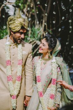 Jaipur weddings | Suparno & Paridhi wedding story | WedMeGood
