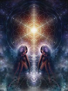 Revelation of the Celestial Feminine