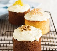 This banana cake is just delicious for an afternoon pick-me-up with a lovely cup of tea! www.annabel-langbein.com