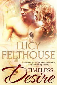 Timeless Desire - paranormal erotic romance short story.