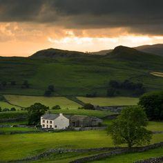 Farm - England, Wales & Cornwall