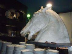 Ecco chi sorveglia i nostri piatti! #apericena