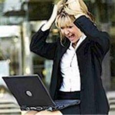Frases de chicas que superadas por el estrés y el doble discurso de los hombres explotan con sus reclamos.    ¡Qué lo disfrutes! #chicas #chicas histericas #comedia #divertido #gracioso #histeria femenina #histericas #humor #mujeres #nerviosas #risas #situaciones