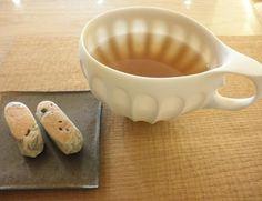片瀬和宏さんの作品入荷の画像 | 『うつわ謙心』日記