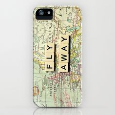 fly away iPhone Case by Sylvia Cook Photography - $35.00