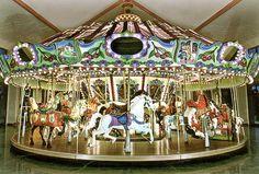 16 Best Carousels Horses Images Carousel Horses