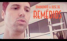 Diminuindo a dose de remédios - EMVB - Emerson Martins Video Blog 2013
