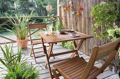 Comment nettoyer son mobilier de jardin en plastique ? | Mobilier de ...