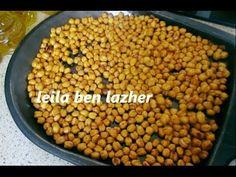 سرالحمص المقلي المحمص متاع الحماص (اللبلابي) - YouTube Tunisian Recipe, Tunisian Food, Healthy Snacks, Vegetables, Youtube, Recipes, Arabic Food, Recipe, Health Snacks