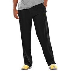 Men's UA Run Pants Bottoms by Under Armour « Impulse Clothes