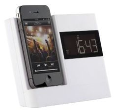 Kitsound XDOCK Clock Radio Dock for iPod and iPhone 4S/4/3GS/3G - White  has been published on  http://flat-screen-television.co.uk/tvs-audio-video/radios/kitsound-xdock-clock-radio-dock-for-ipod-and-iphone-4s43gs3g-white-couk/