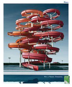 Water Slide Fun Jw Marriott San Antonio Jw Marriott