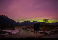 Top 10 Places To See The Northern Lights|Fodor's