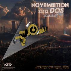 NOVAMBITION 2013 DOS
