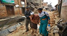 <b><font color='red'>Nepal Earthquake, Day 3 LIVE: </font></b>Death toll crosses 3000; nearly 10,000 expected killed