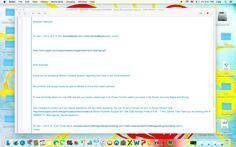 5 of Correspondence with iBooks/iTunes/Apple and me, Elizaveta Fedorova