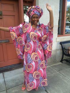 Original African Tuareg Kaftan Pant and Shirt With African Long Scarf Turban