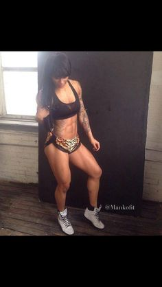 Great physique