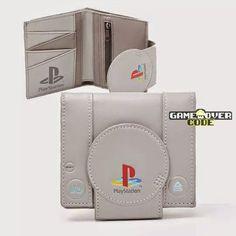 Aqui si guardo mi dinero  #gameovercode #gamers #billetera #playstation