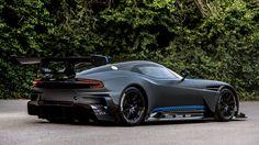 Peek Inside Aston Martin's Totally Bonkers, $2.3M Hypercar