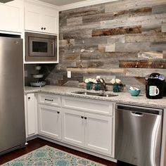 DIY Home Sweet Home: Beautiful Kitchen Backsplash Ideas You Can Do Yourself