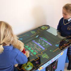 Arcade Machine  #play #toys #kids