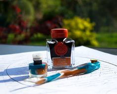 Fountain Pens, Dyes, Carnelian, Nice Asses, Fountain Pen