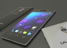 Samsung apuesta por la ausencia de botones en sus terminales