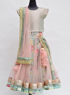 Buy exclusive premium Indian designer wear for kids, babies and young mothers online at our store. We ship worldwide.