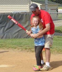 Buddy Ball Baseball Ends Season