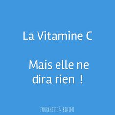 On booste son organisme en vitamine C avec ces 15 recettes - Vitamins Vitamin C, Best Quotes, Funny Quotes, Bullshit, Anime Manga, The Funny, Haha, Funny Pictures, Told You So