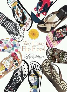 c218be9f5 167 Best ~My shoes! LOVE Flip Flops.... images