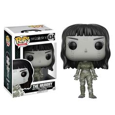 Funko POP! Vinyl The Mummy - The Mummy | ColThat.com