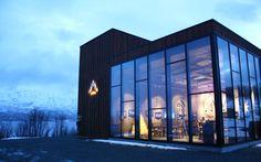 AuroraSpirit, Norway