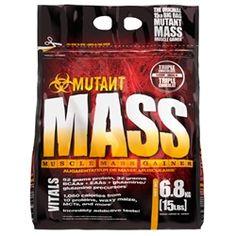 Mutant Mass 15 LB (6,8 Kg) Sjokolade fra Proteinfabrikken. Om denne nettbutikken: http://nettbutikknytt.no/proteinfabrikken-no/