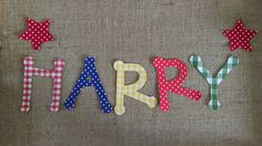 Check out this item in my Etsy shop https://www.etsy.com/uk/listing/251567737/large-fabric-iron-on-letters-no-sew-or