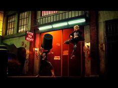LC9 MaMa Beat(feat.가인)  Music Video.