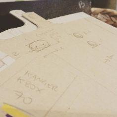 Model for Kangertech Kbox 70 by Malafola #malafola #malafolacases #madeinitaly #vapecommunity #vape #vaping #kangertech #kanger #kbox70 #model #prototype #leatheraccessories #leather #lab #workinprogress #accessories #fashion #instavape #vapelove #customized #ecigcases #ecig #project