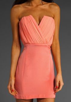 i covet this dress!