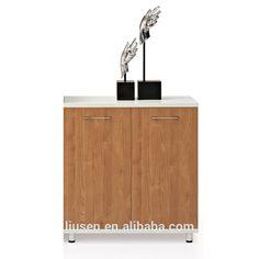 wood office cabinet. High Evaluation 2 Door Wood Waterproof Office Storage Cabinet