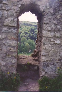 Kallmuenz Castle, Germany