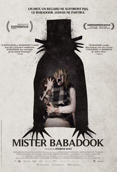 The Babadook - 2014 - Horror - Thriller - Movie Poster Horror Movie Posters, Film Posters, Horror Movies, Film Horror, Horror Icons, Streaming Movies, Hd Movies, Movies And Tv Shows, Movie Tv