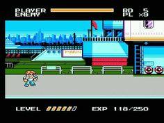 Mighty Final Fight (NES) [Longplay] - YouTube