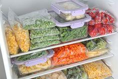 Farro Recipes, Sage Recipes, Green Bean Recipes, Vegetarian Recipes, Vegetarian Times, Frozen Vegetables, Fruits And Veggies, Vegetable Sides, Vegetable Recipes