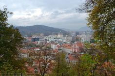 Are you still wondering if you'd enjoy a weekend break to Ljubljana? Here are 10 reasons why I think you'd love it.