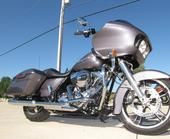 Used Harley-Davidson Custom, Dyna, FXR, Softail, Sportster, Touring, and VRSC Motorcycles For Sale
