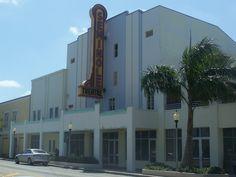 photos of homestead florida | File:Homestead FL Downtown HD Seminole Theatre01.jpg - Wikipedia, the ...